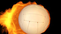 VolleyBallFire