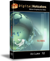 Digital Hotcakes Vol 10