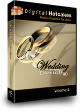 Wedding Essentials HD 1