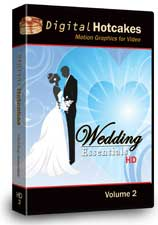Wedding Essentials HD 2