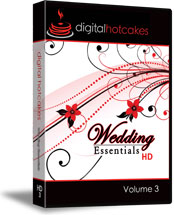 Wedding Essentials HD Vol 3